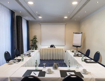 Radisson Blu Hotel Halle-Merseburg meeting room